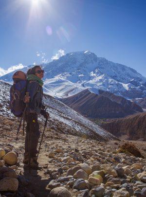 Adventure Trekking in Nepal with Rainbow Mountain Treks