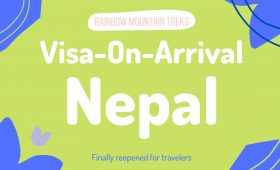 Nepal reopens for travel with negative PCR test
