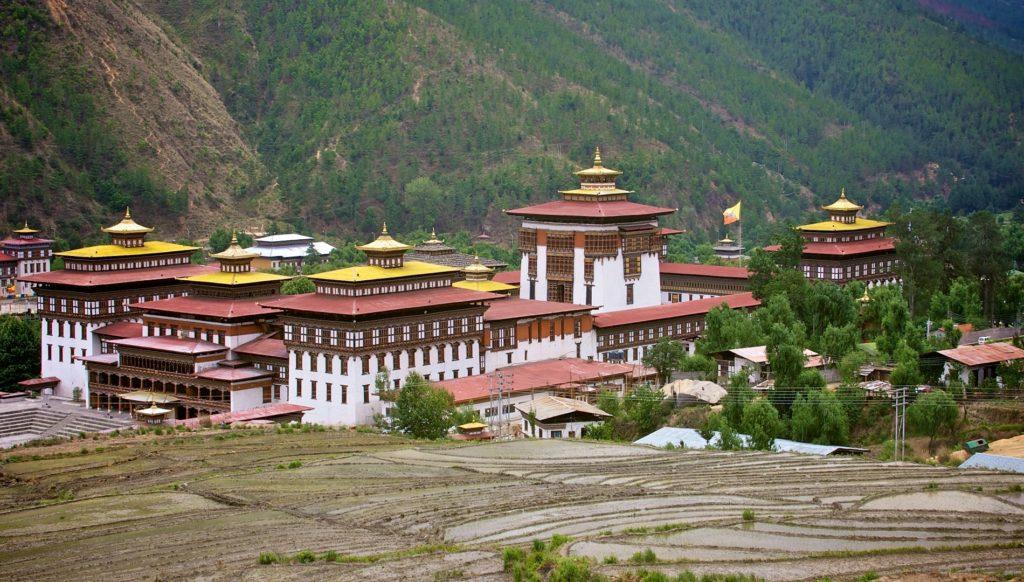 Chho-Dzong (2)